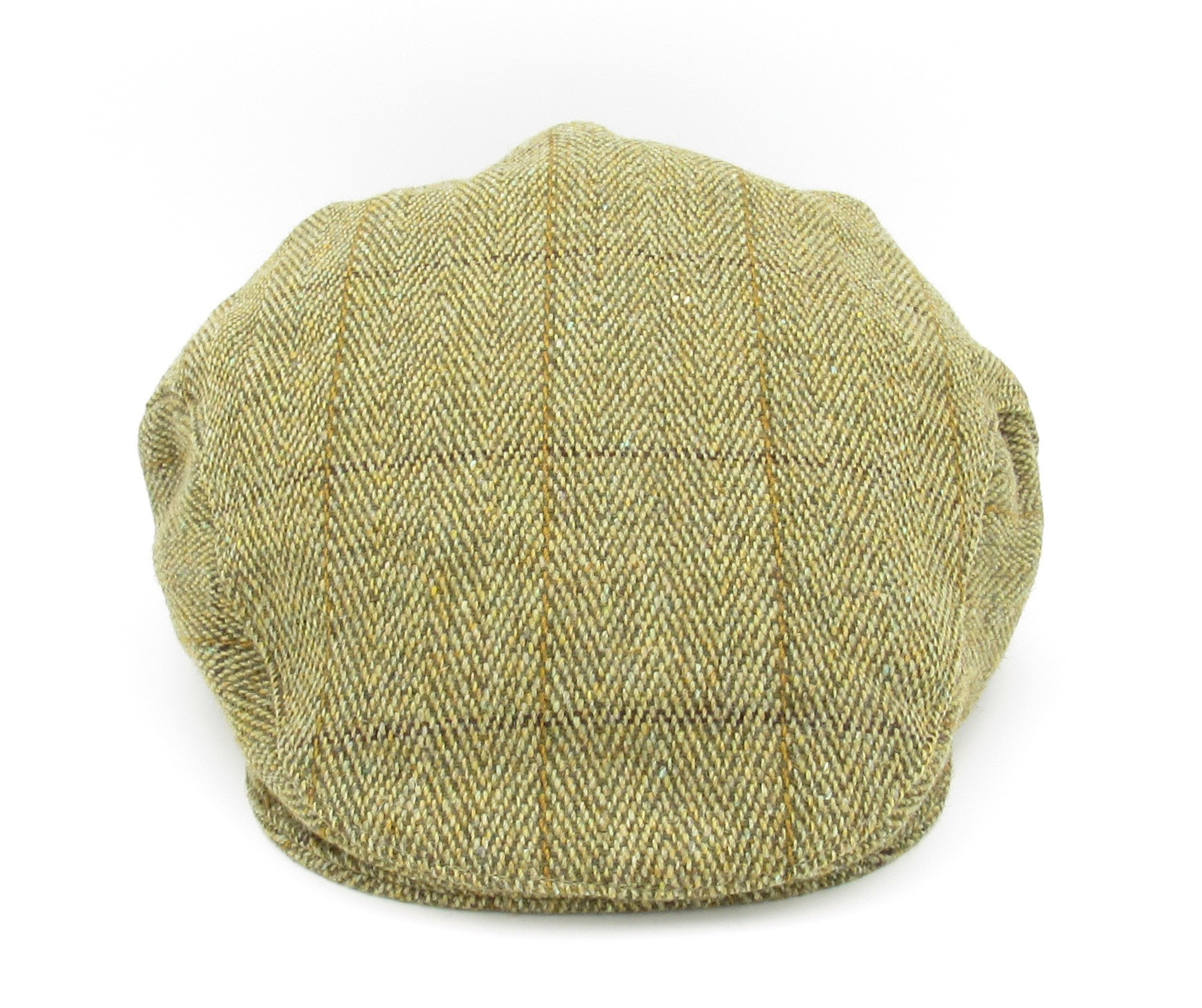 Casquette Tweed Steppe