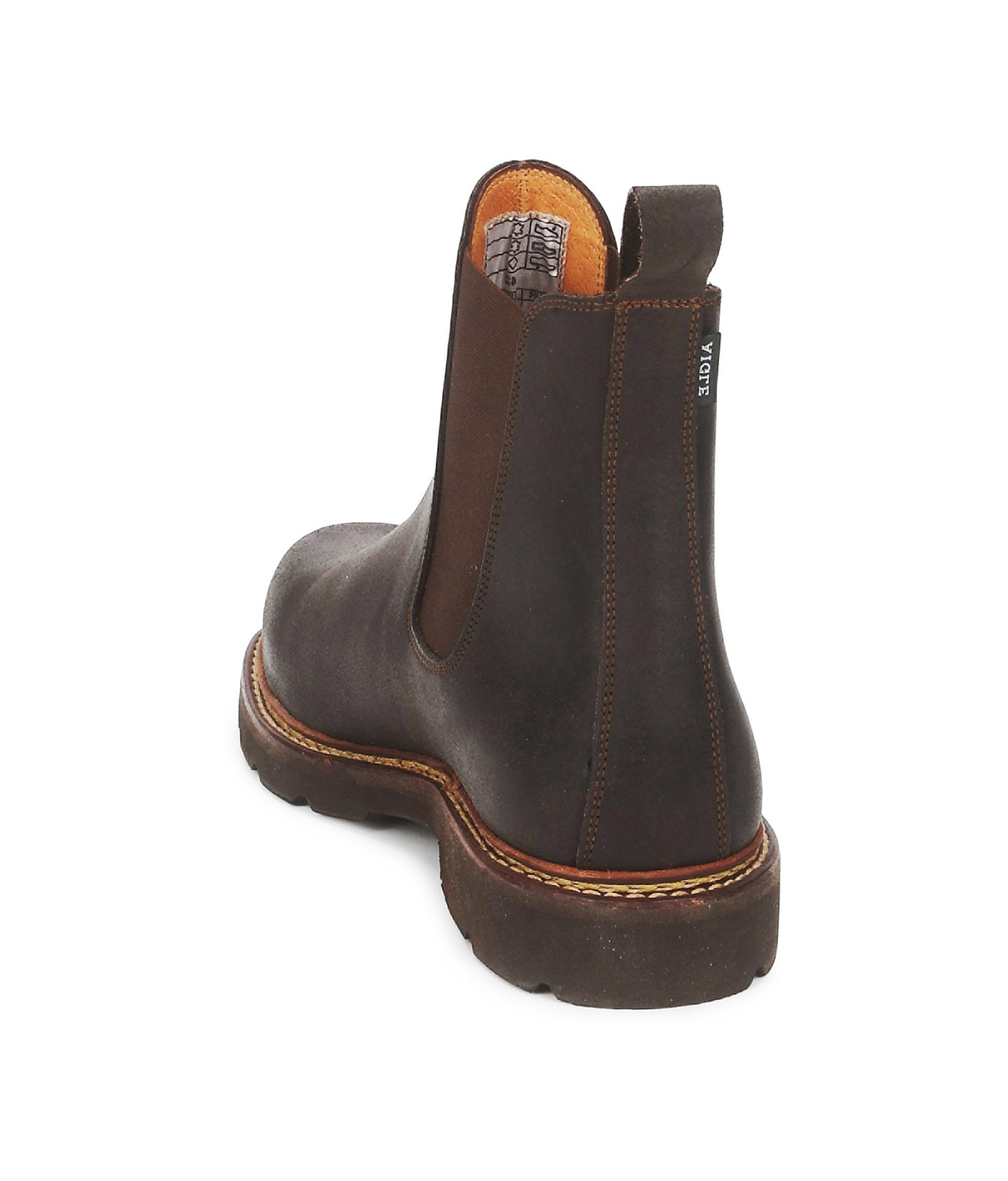 Boots Quercy Aigle