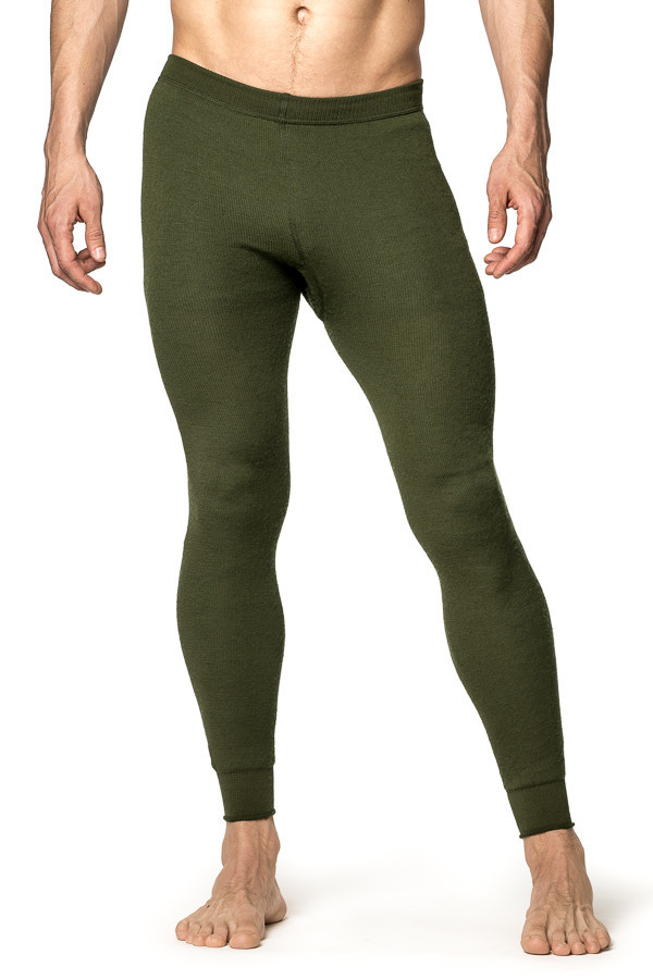 Caleçon Long Johns 200g Woolpower