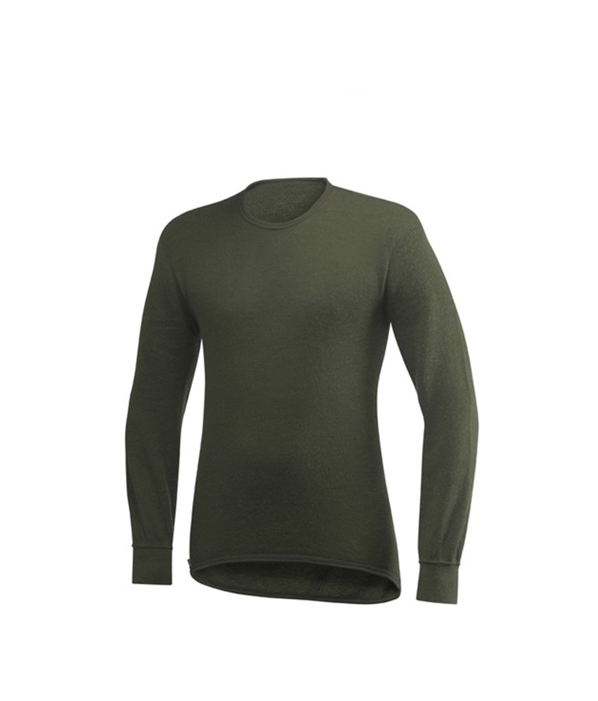 Maillot Crew neck Woolpower
