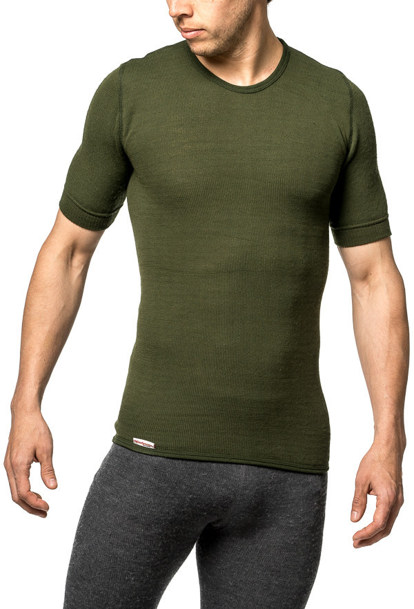 T-shirt Tee 200g Woolpower