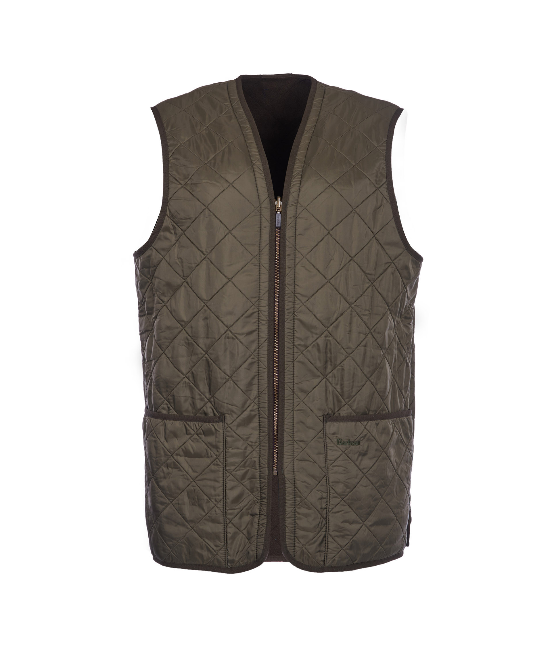 Gilet Polarquilt Barbour