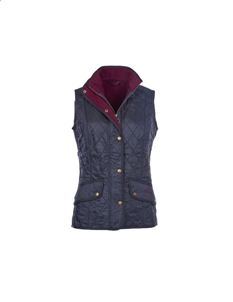 Gilet Cavalry femme Barbour