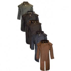 Imperméable pour la Chasse : Veste et Manteau