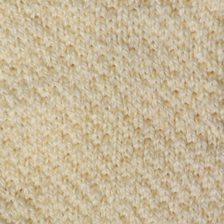 Gants de vénerie au crochet en laine