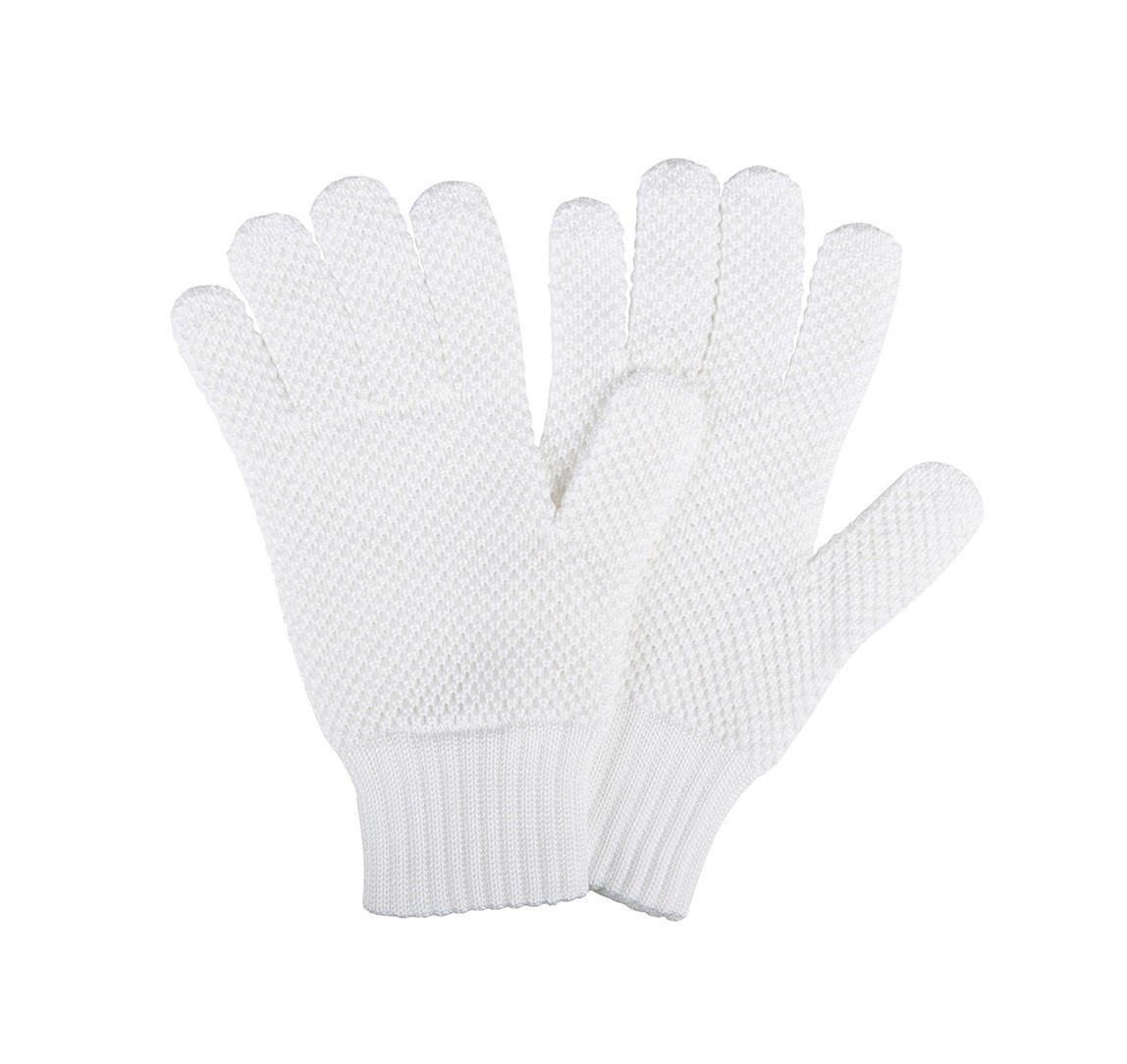 Lot de 3 paires de gants au crochet
