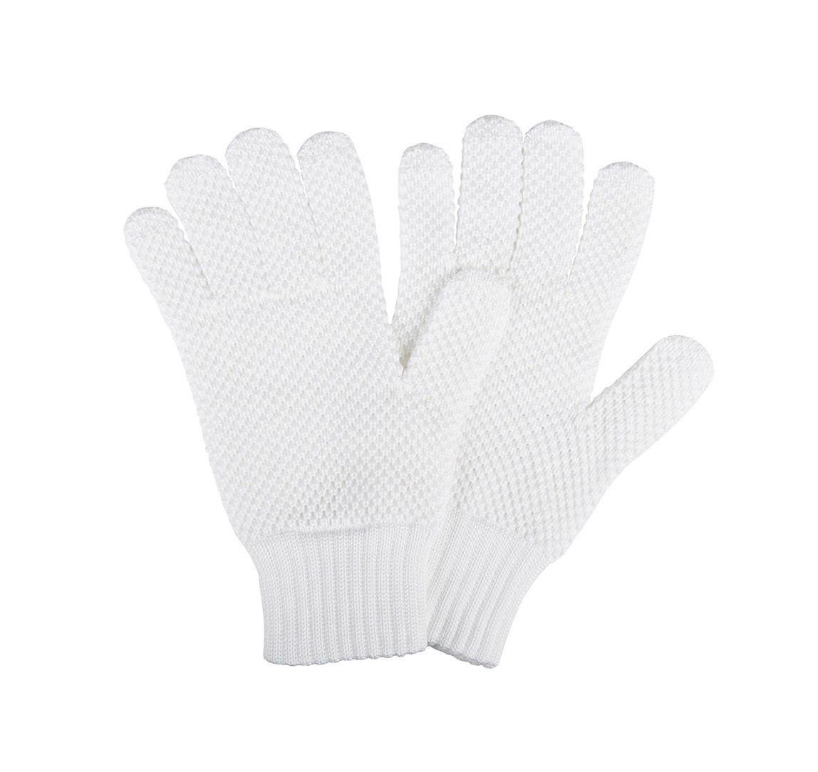 Lot de 3 paires de gants au crochet