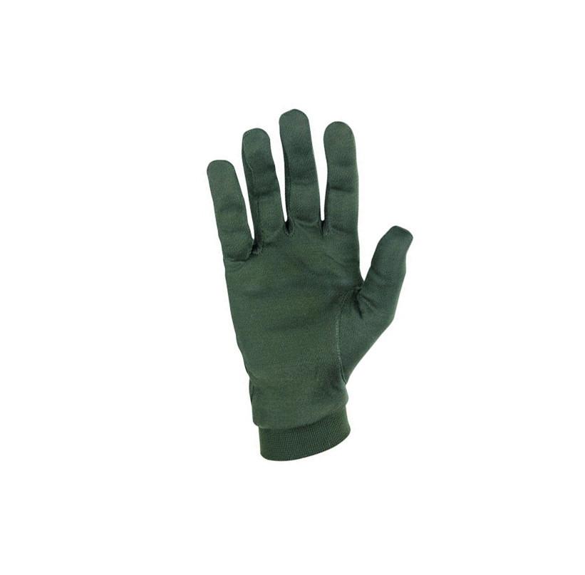 Gants - Sous-gant en soie