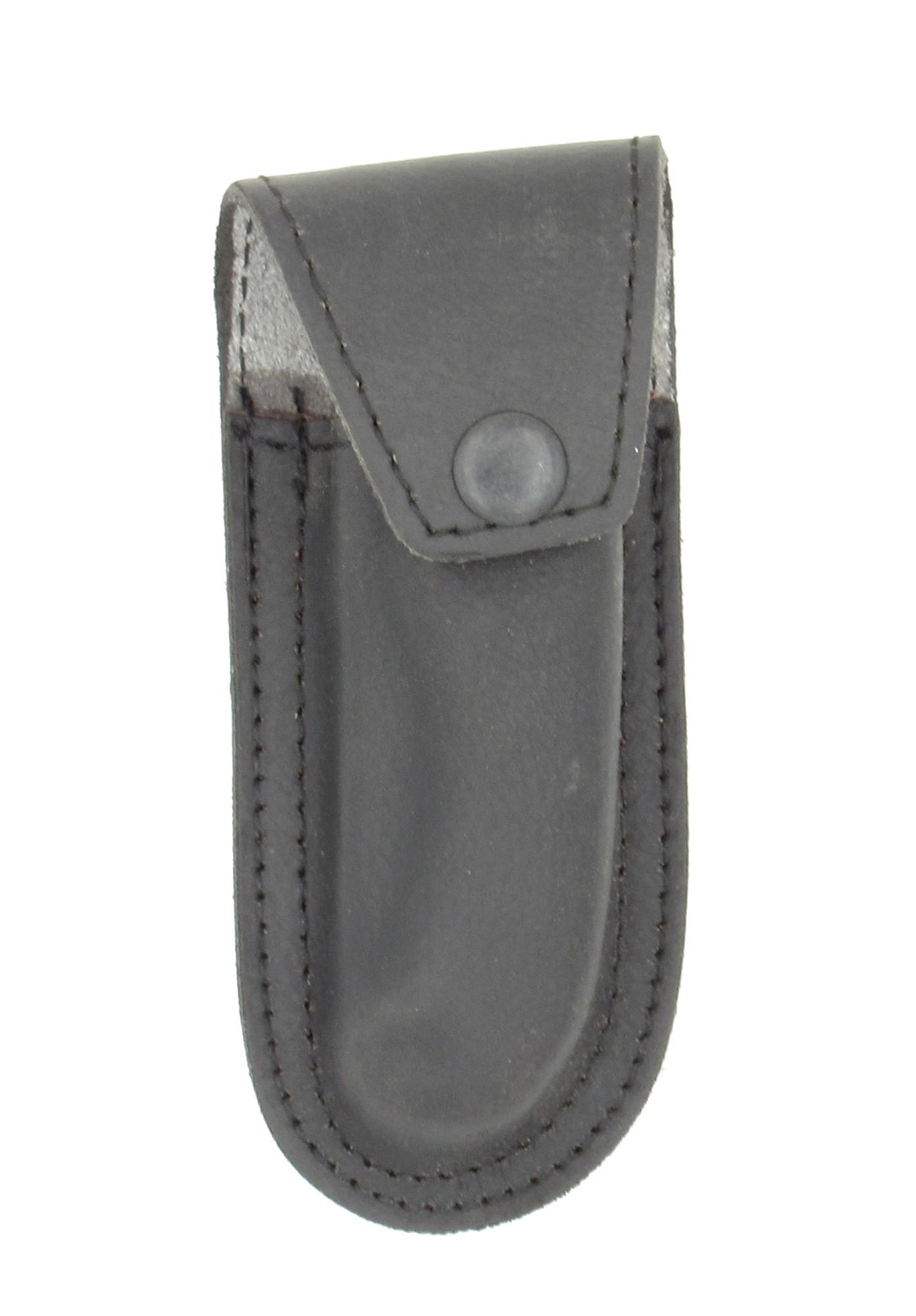 Étui cuir pour couteau de chasse