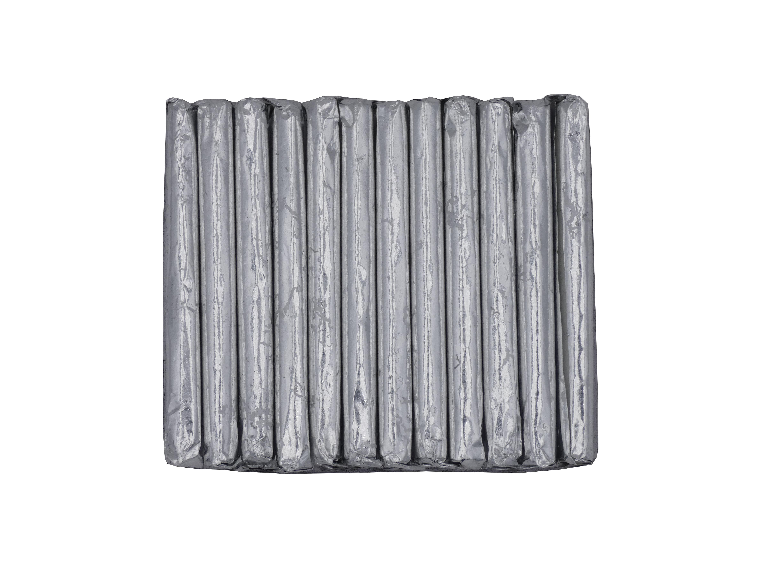 Chaufferette -  Bâtonnets solides (boîte de 10).