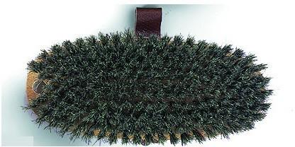 Brosse limande de soie