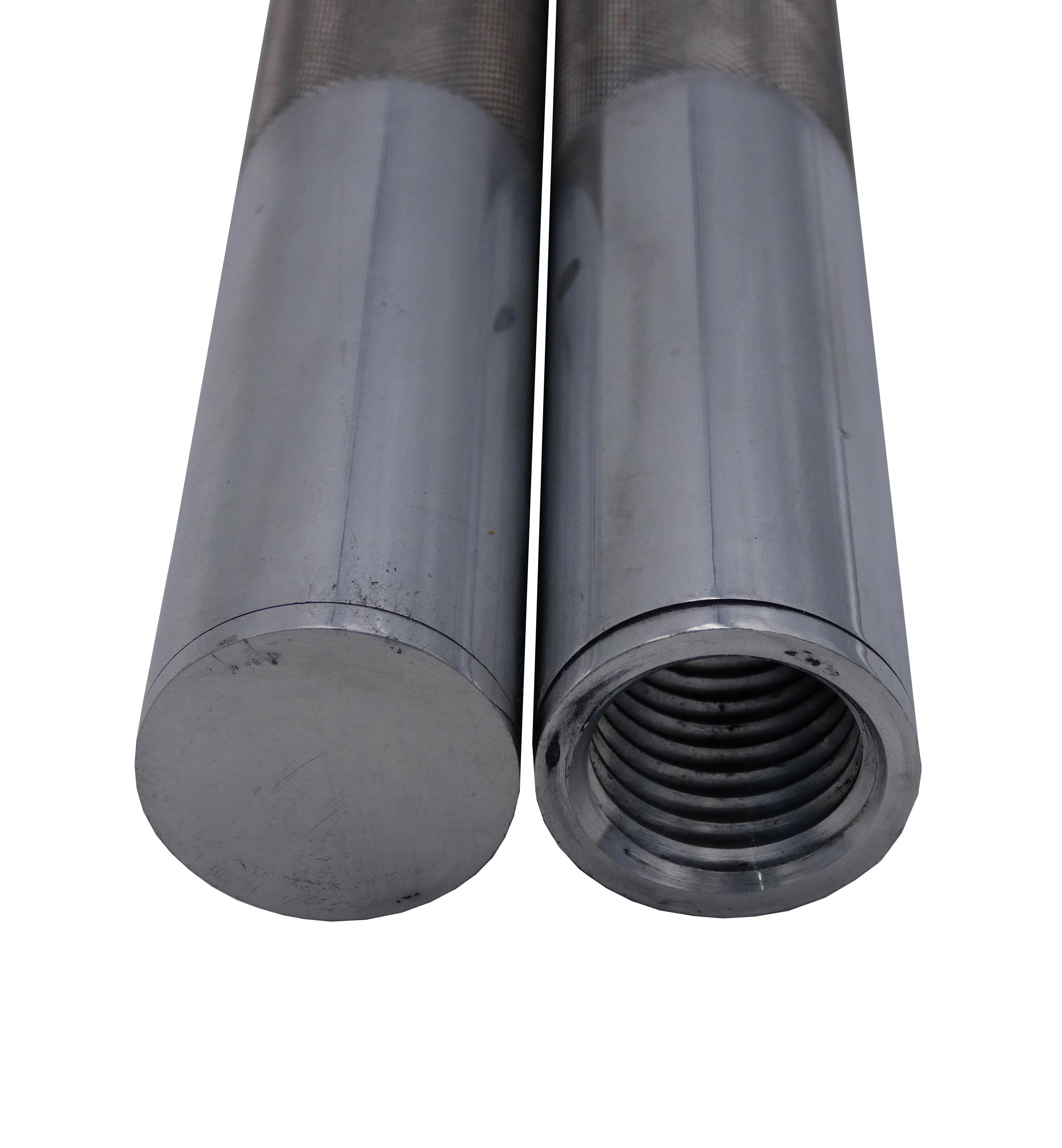 Tube suplémentaire pour épieu de battue -  60 cm utile