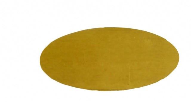 Plaques à graver - Ovale