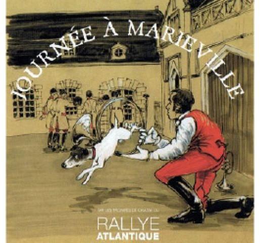 CD Journée à Marieville - trompes