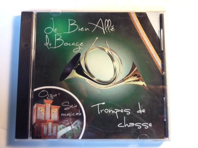CD Le Bien Allé du Bocage