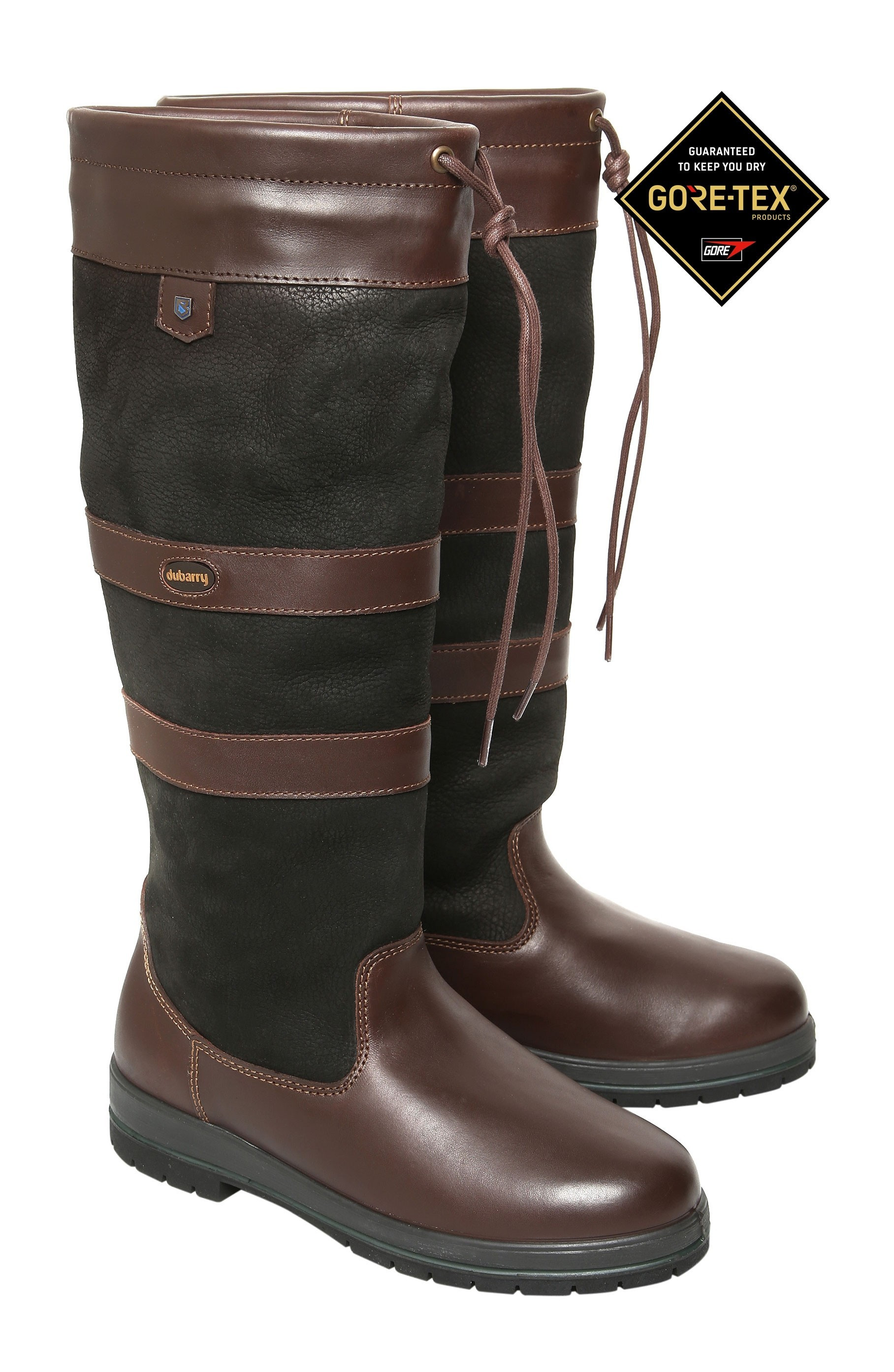 Bottes DUBARRY - Galway