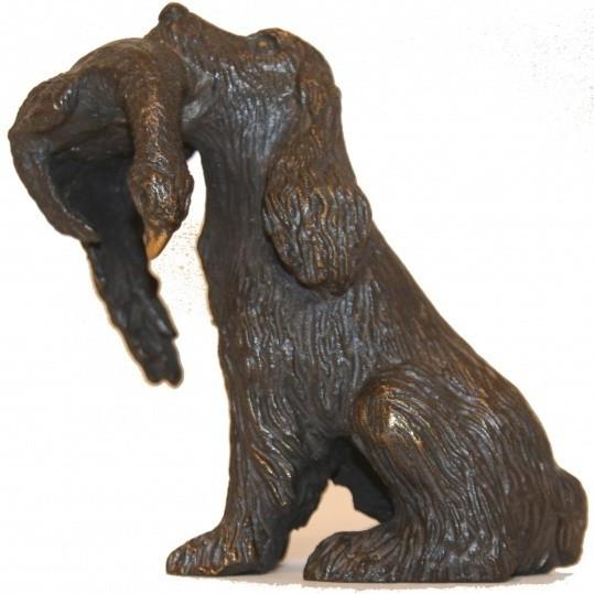 Bronze Springer