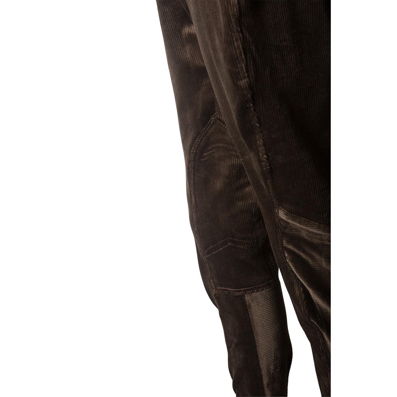 Culotte d'équitation Villers demi-saumur femme