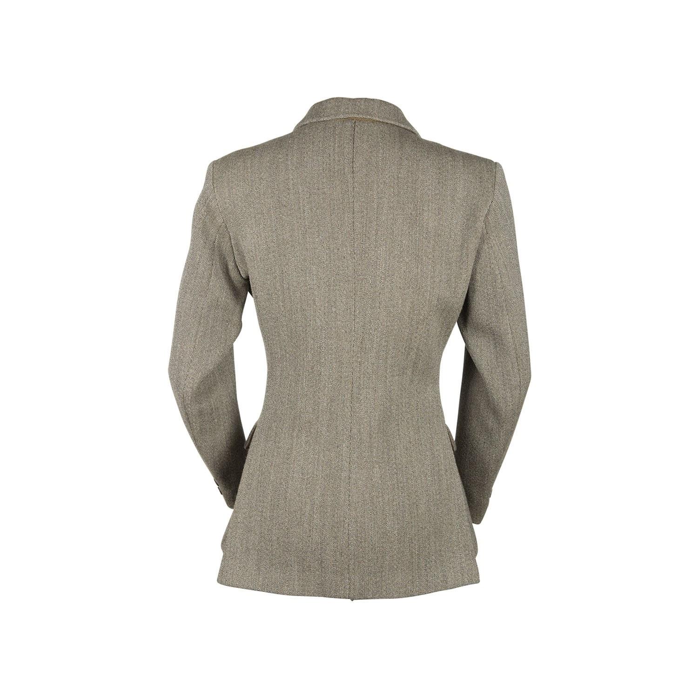 37981d3cc8743 Veste d'équitation femme en tweed Keepers - Le Tailleur Hourvari