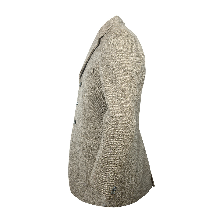 Veste d'équitation en tweed Keepers