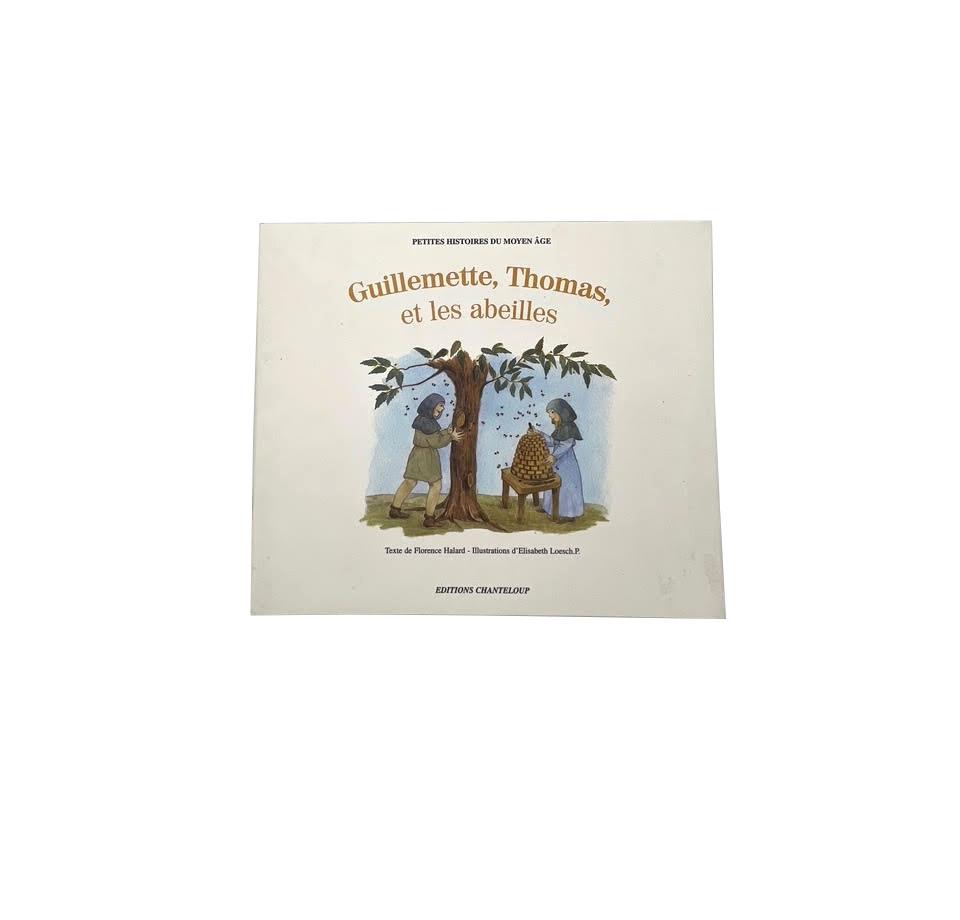 Livre Contes pour enfants -  titres au choix - F Halard & E Loesch