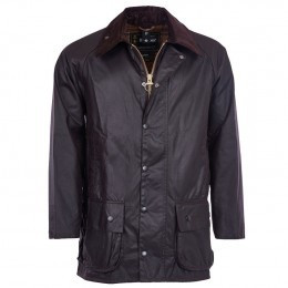 Veste de chasse Beaufort Marron Barbour