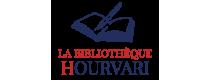 La bibliothèque Hourvari